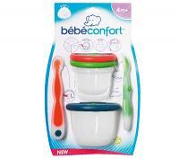 Bébé Confort - Set de Repas Bébé Etape 1 (4m+)  31000318
