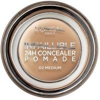 L'ORÉAL infallible 24H Concealer pommade Correcteur crème 02 Medium 3600523540327