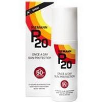 Riemann P20 Écran solaire 10 heures de protection spray invisible (SPF50+)  100 ml