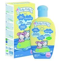 Hello Kitty Gel Lavant 2 en 1 fl 250 ml