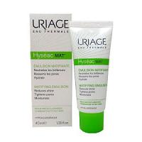 Uriage Hyséac Mat - Emulsion Matifiante (40ml)
