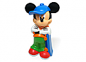 Disney Mickey Gel Douche Enfant 3D (300 ML)