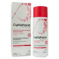 Cystiphane Biorga Shampooing anti-Pelliculaire Normalisant S 200ml