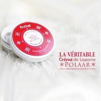 POLAAR Véritable Crème de Laponie visage 50 ml