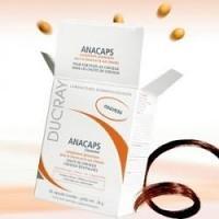 Ducray Anacaps 30 caps (traitement 1 mois)
