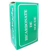 Bicarbonate de soude en carton 250 g