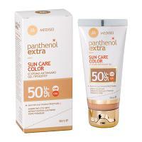 Panthenol Extra Ecran Teinte Spf50+ 50ml