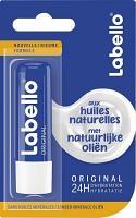 Labello Soin des lèvres au huiles naturelles