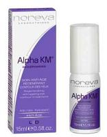 LED ALPHA KM ANTI-AGE REGENERANT 15 ml