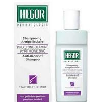 Hegor PPZ Shampooing antipelliculaire traitement intensif 150 ml