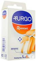 Urgo Resistant Bande 1mx6cm