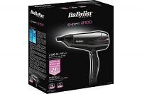 Babyliss Sèche Cheveux Expert 2100 D322E