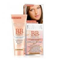 Eveline Multifonction BB Cream 6 en 1 spf15 medium