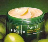 René Furterer Karité Crème revitalisante (100ml)