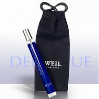 JEAN D'AVEZE Deep blue Eau de parfum hommes 10 ml