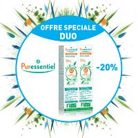 Puressentiel Assainissant Pack Spray Aérien 41 He 200ml X 2 (-20% Sur Le Duo)