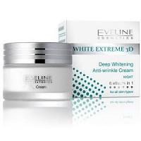 Eveline White Extreme Crème Jour Eclaircissante 50 ml