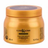 Elixir K Ultime Masque 500ml  -  Kérastase