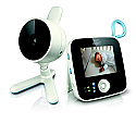 Philips AVENT Digital Video Baby Monitor SCD 610/01
