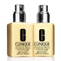 Clinique gel hydratant tellement different 125ml
