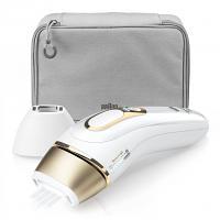 Braun Silk-expert Pro 5 IPL PL5117 Épilateur à cheveux avec étui