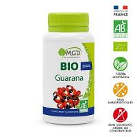 MGD Bio Guarana 300 mg 90 Gelules