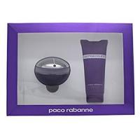 COFFRET ULTRAVIOLET PACO RABANNE Eau de Parfum 80ml Vaporisateur + LAIT CORPS