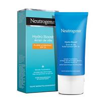 Neutrogena - Hydro Boost Ecran de Ville Fluide Hydratant SPF25 - 50 ml