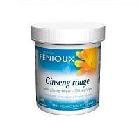 Fenioux Ginseng Rouge (Panax ginseng meyer) 200 gélules