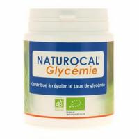 Naturocal Glycemie Pot 100G