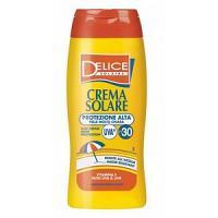 Delice Solaire - Crème solaire Haute Protection FP30 (250ML)