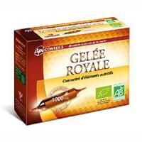 Yves Ponroy Gelée Royale 10 Ampoules