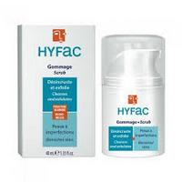 Hyfac Gommage Exfoliant Express (40 ml)