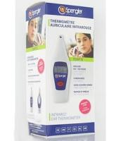 Spengler thermomètre auriculaire TEMP'O