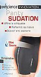 Panty de Sudation Orescience, Effet sauna