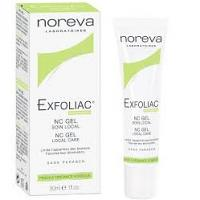 Exfoliac NC Gel Anti-Imperfections Solution Express 30ml