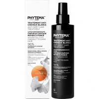 Phytema Lotion Anti Cheveux Blancs Ultra + 150 ML 3760054015494