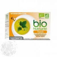 Bio Nutrisanté Transit 20 Sachets 35g