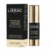 Lierac PREMIUM YEUX la crème regard Anti-Age Absolu (15 ml)