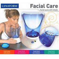 Lanaform sauna facial 79300