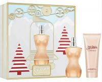 Coffret Jean paul gaultier eau de toilette 100ml+ lotion parfumé 75ml