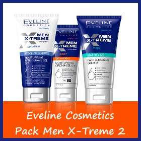 Pack Men X-Treme 2